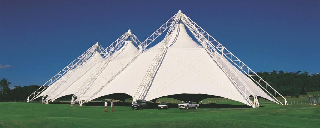 Benefits of Using Tent Made of PVC Fabric & PVC Tent Fabric - tarppvc