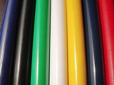 PVC Laminated