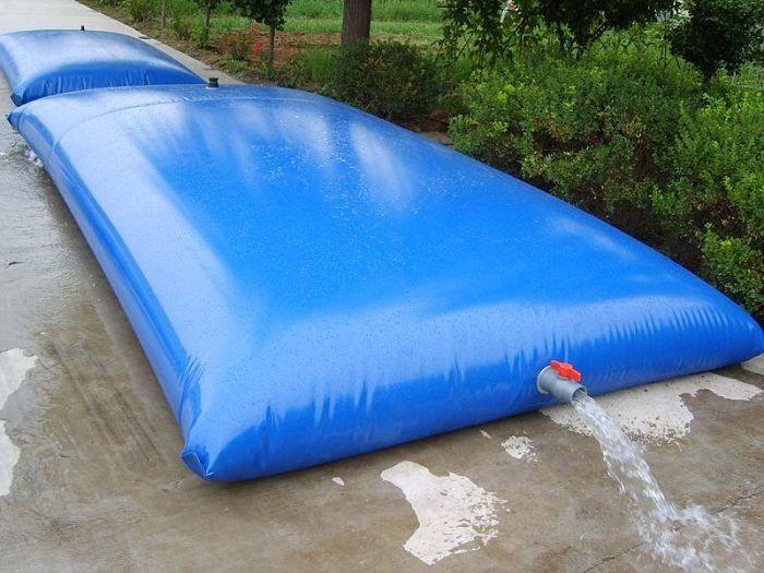 pvc bladder inflatable
