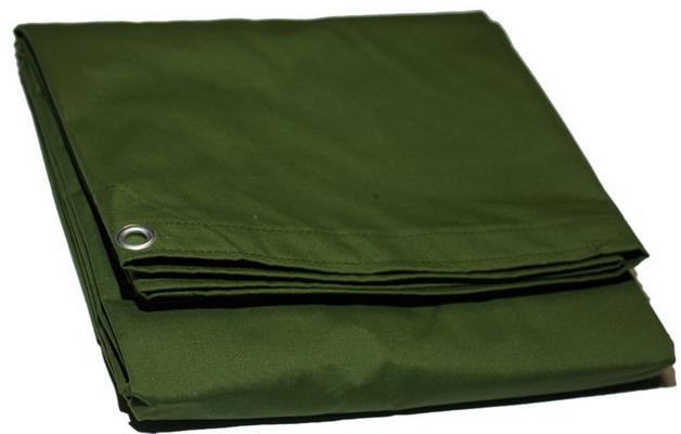 canvas tarps